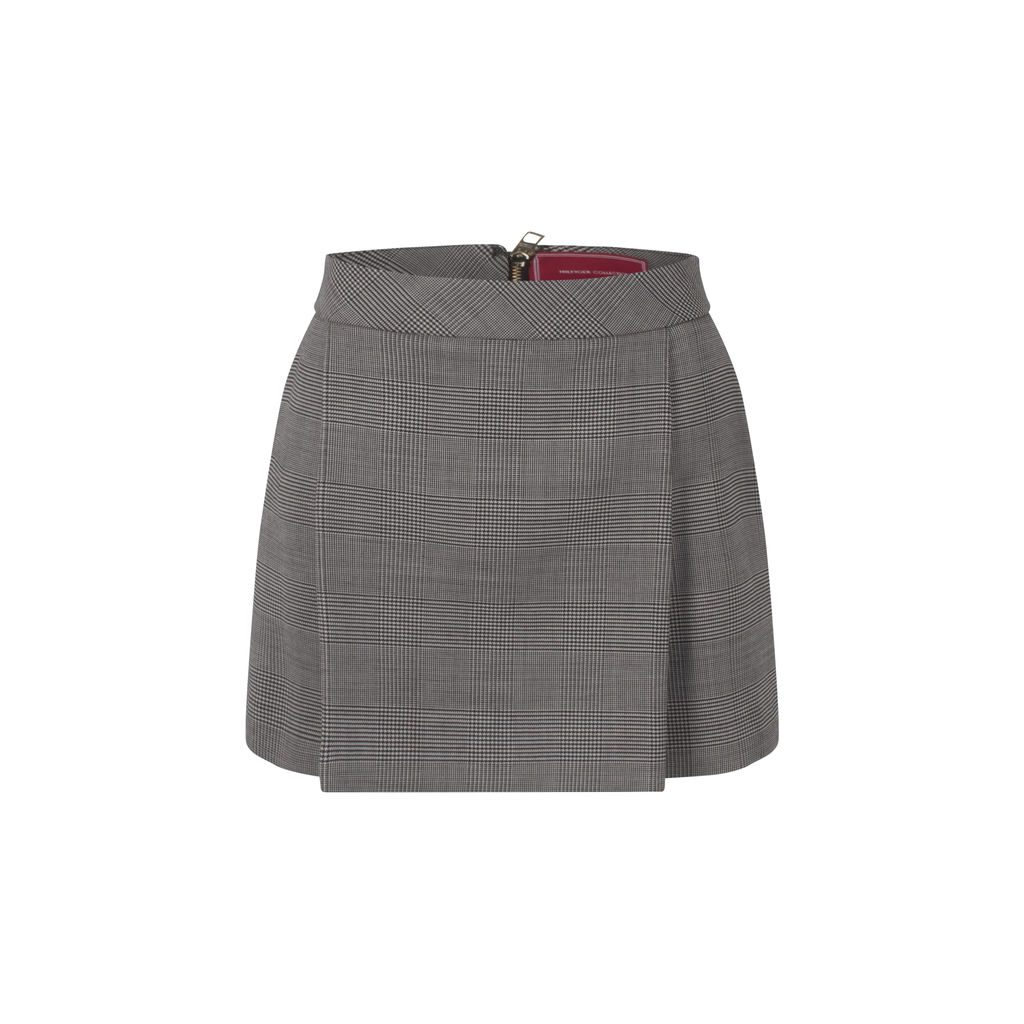 Hilfiger Collection Mini Skirt
