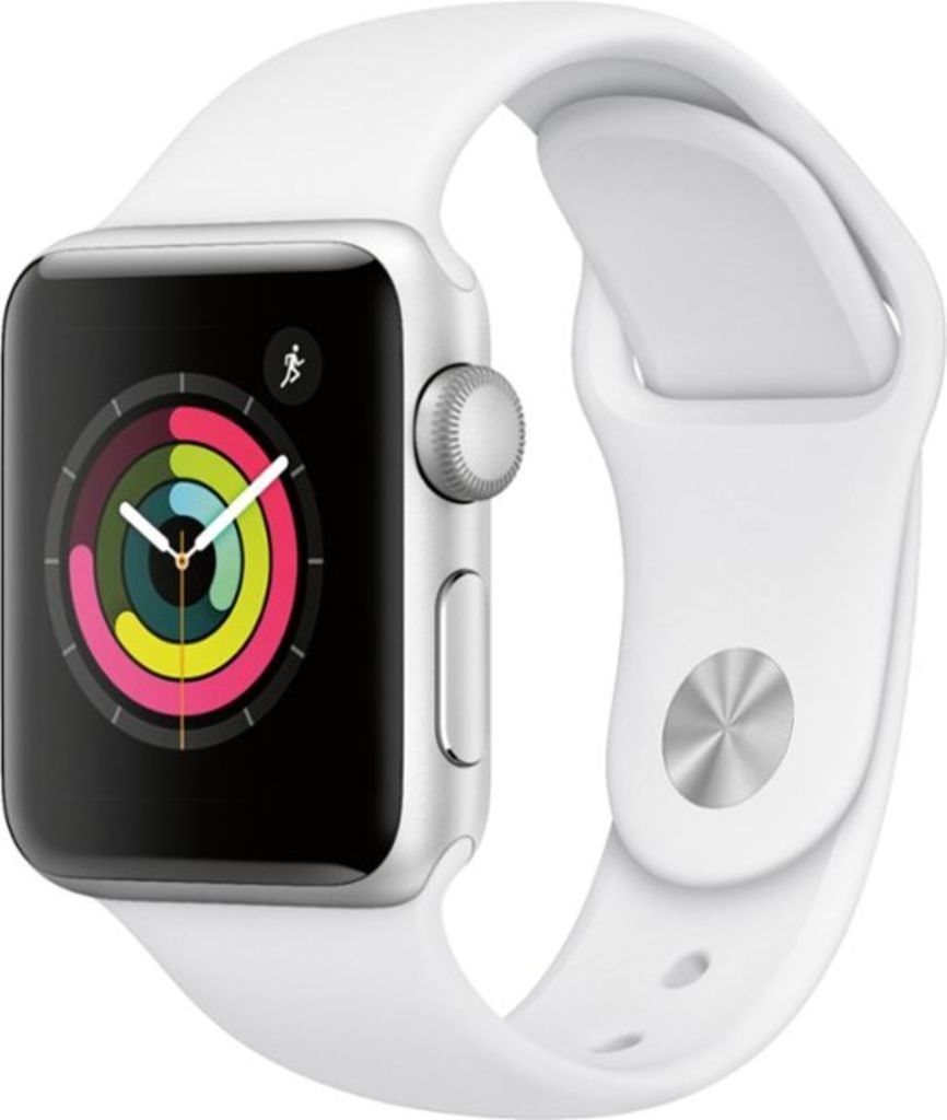 Apple Watch Series 3-38mm