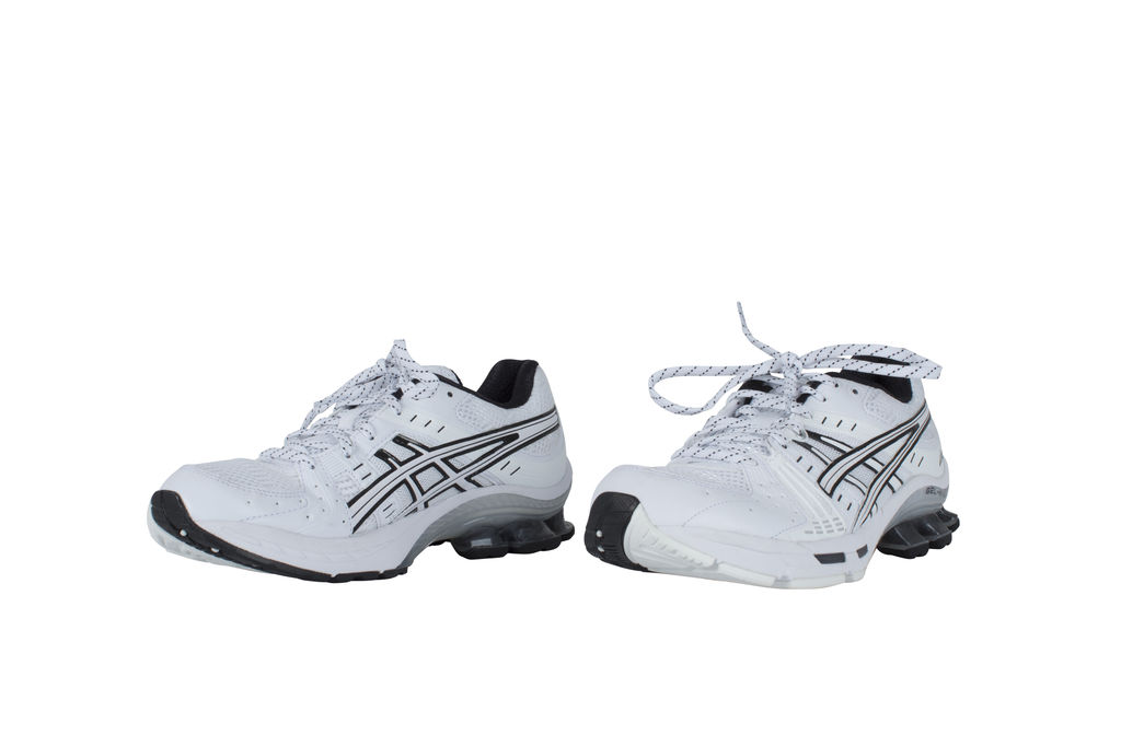 Women's GEL-KINSEI OG Asics White/Black