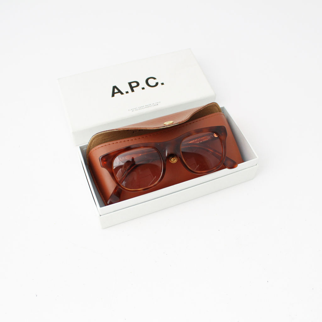 APC Retrosuperfuture sunglasses