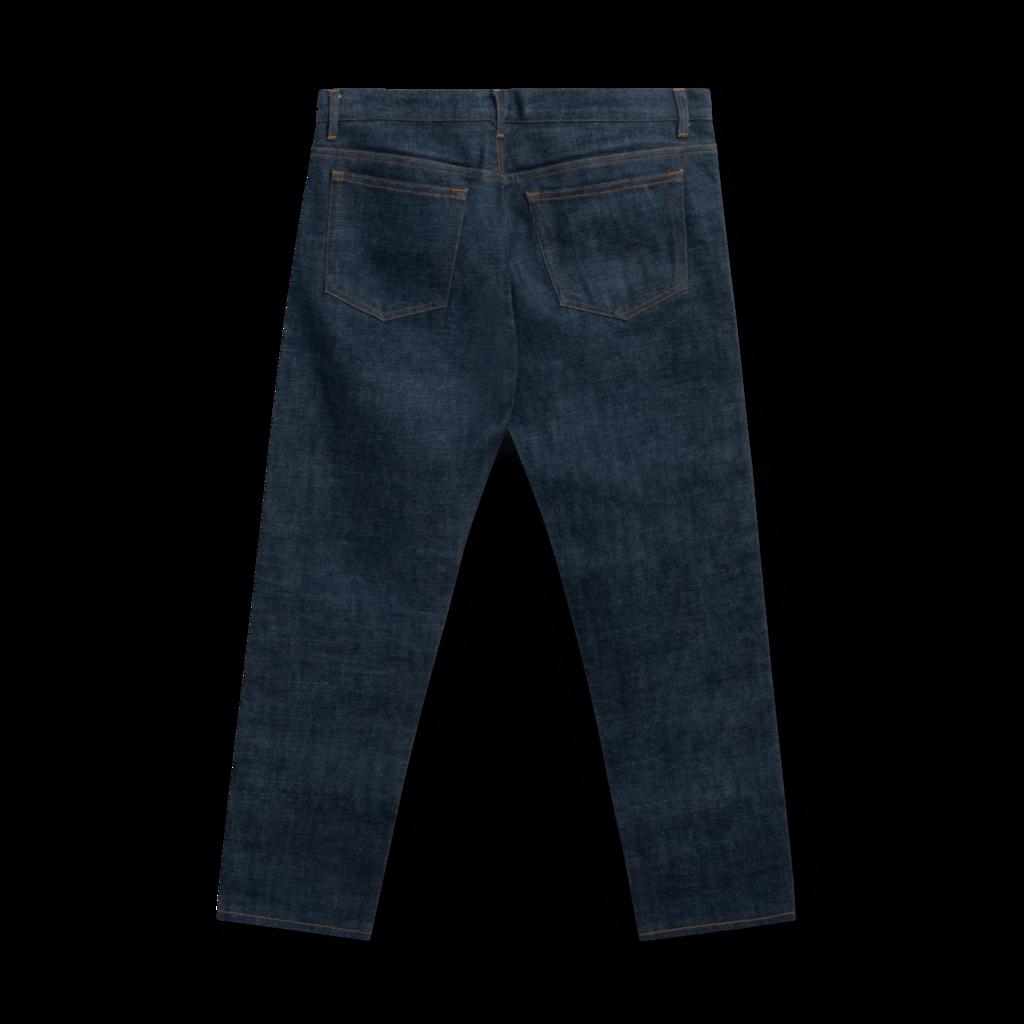 A.P.C. Dark Navy Petit Standard Jeans