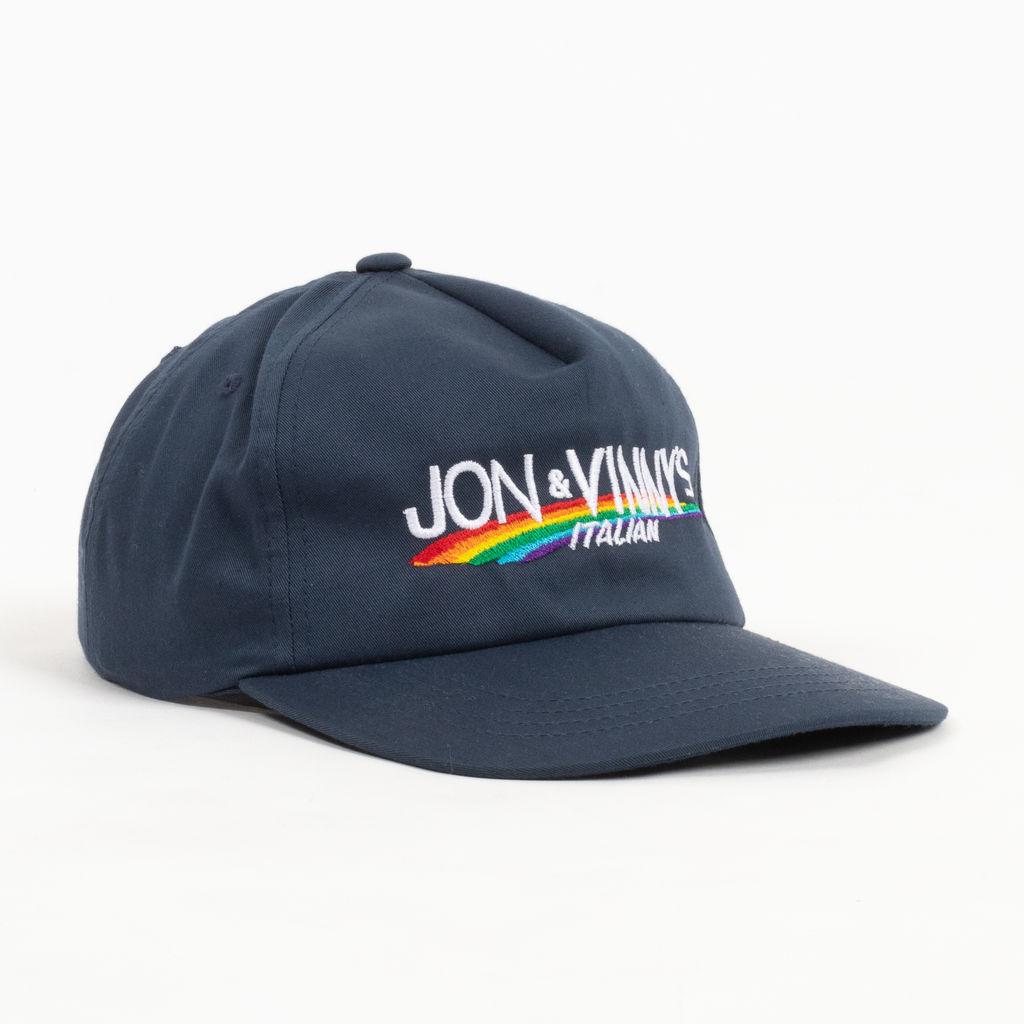 MadHappy Jon & Vinny's Snapback