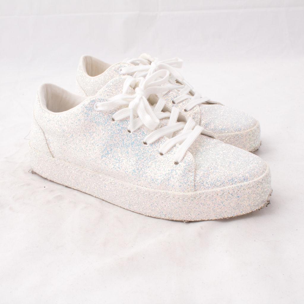 aldo eltivia glitter sneakers