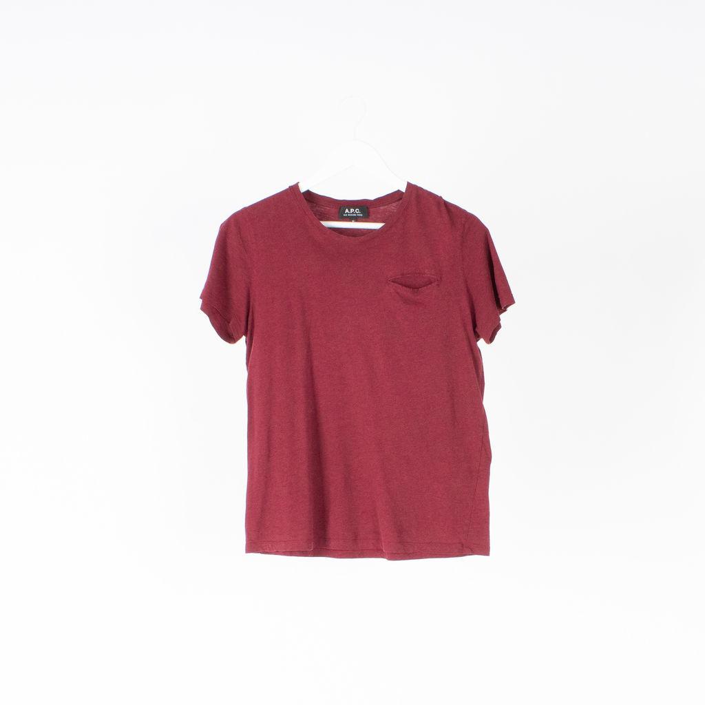 APC Short Sleeve T-Shirt