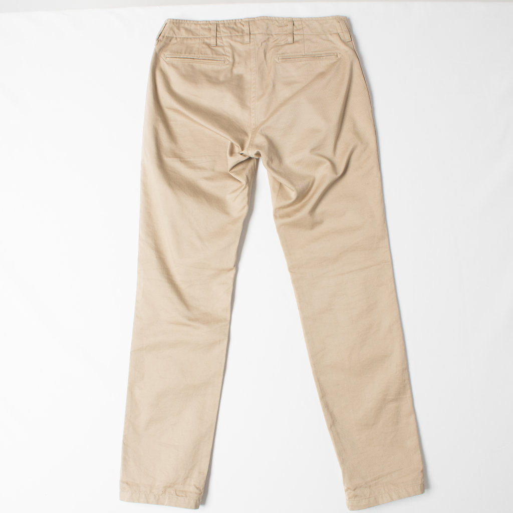 Wings + Horns Westpoint Chino Pants curated by Matthew Hwang