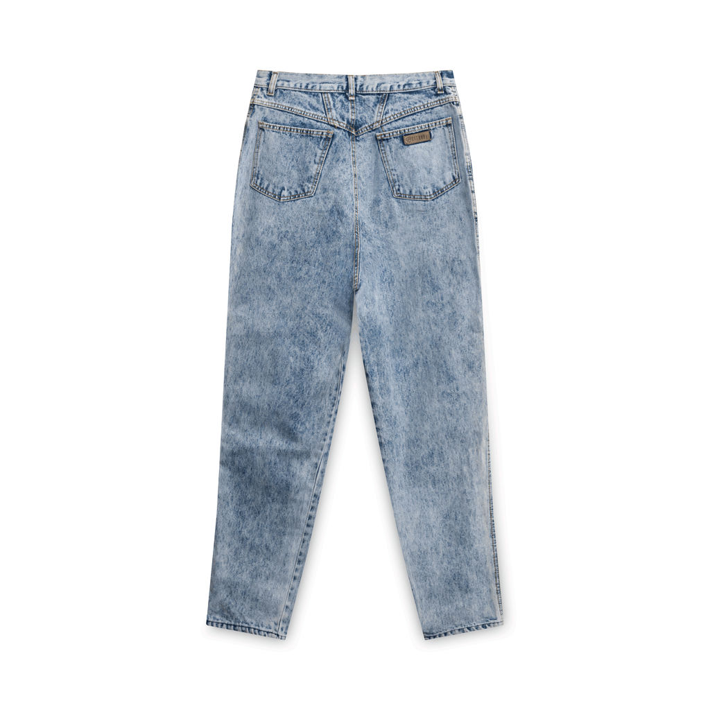 Gitano Acid Wash Jeans
