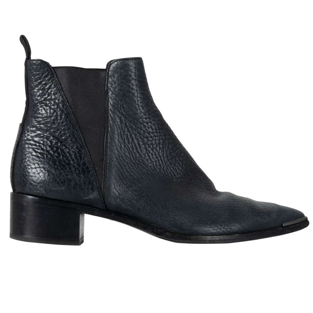 Acne Studios Jensen Leather Boot