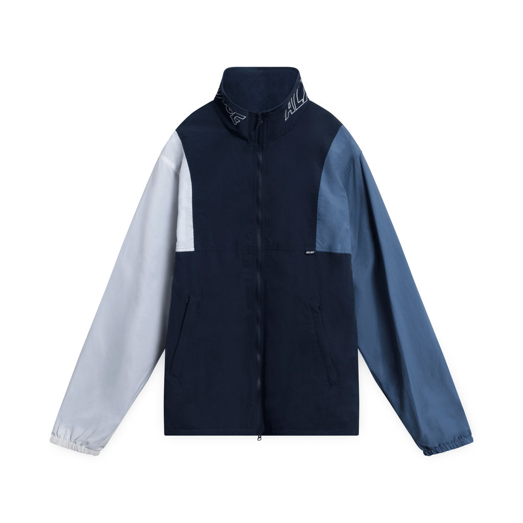 Palace Arms Jacket in Blue