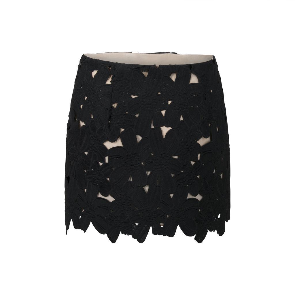 Stone Cold Fox Ohio Mini Skirt