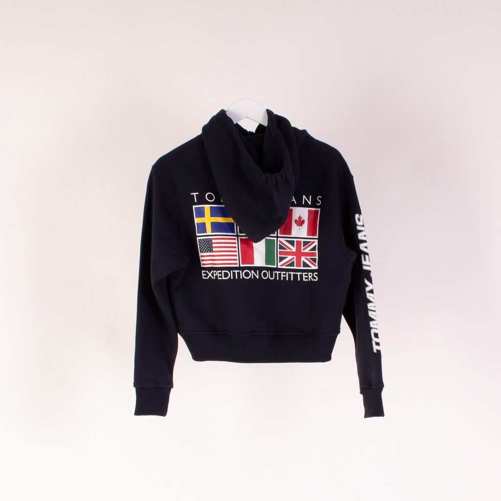 Tommy Jeans Outdoors Expedition Hoodie
