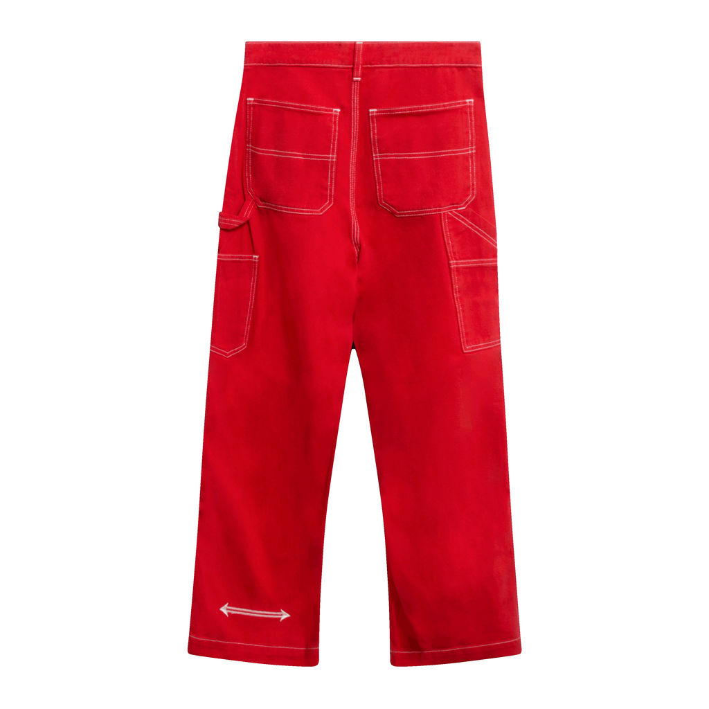 Bliss and Mischief Painter Pant