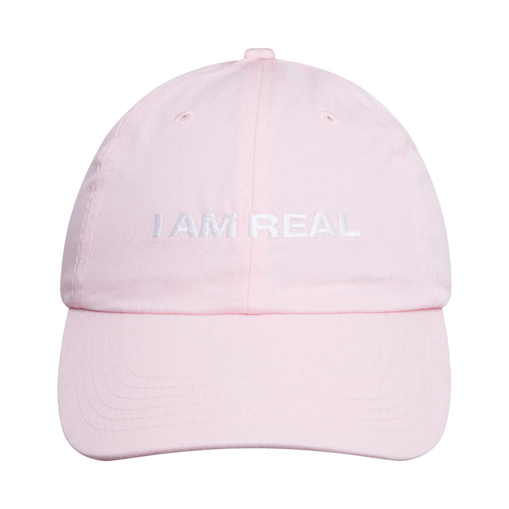 I Am Real Hat