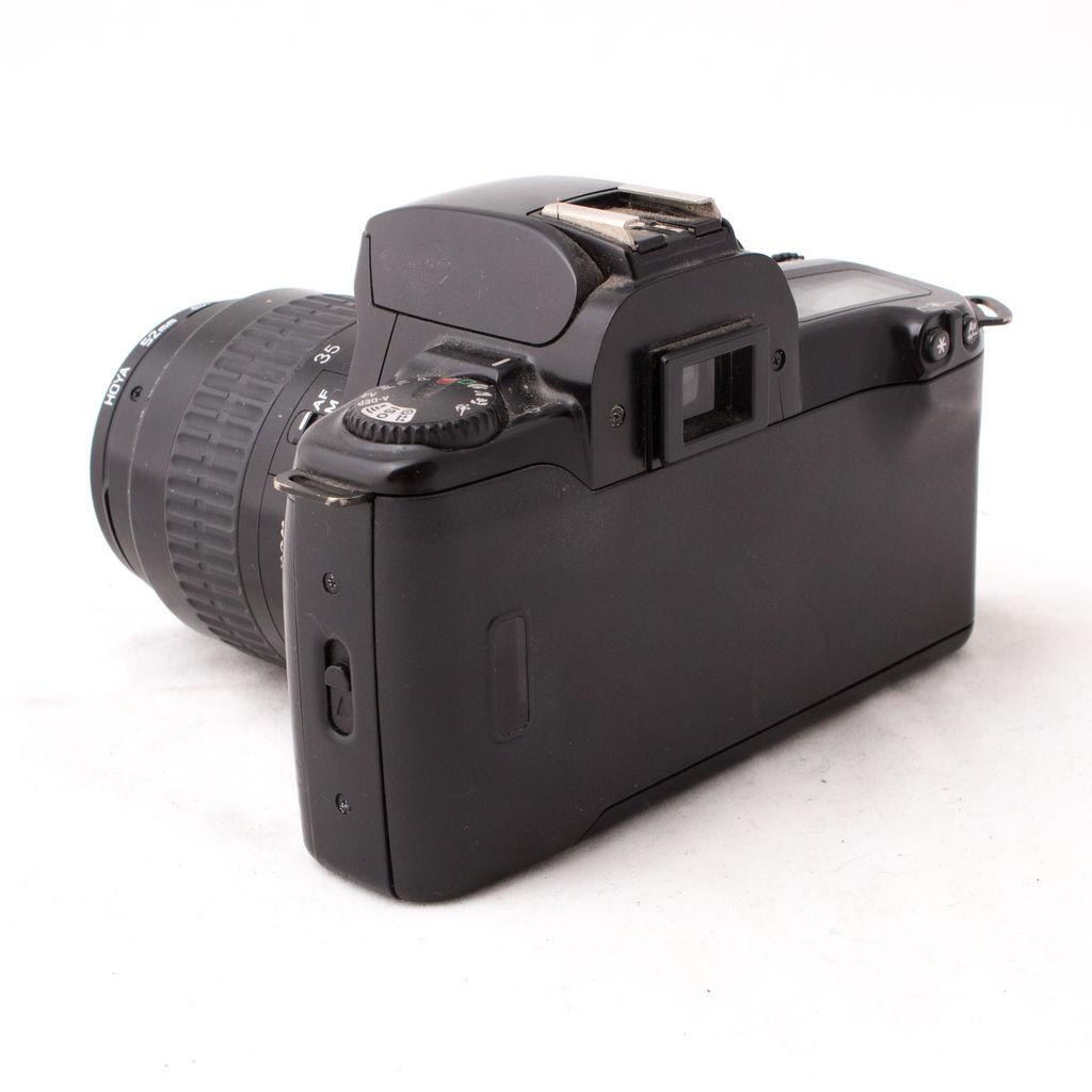 Canon EOS Rebel XS 35mm SLR Camera