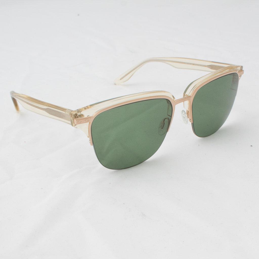 Barton Perreira Gordy Sunglasses