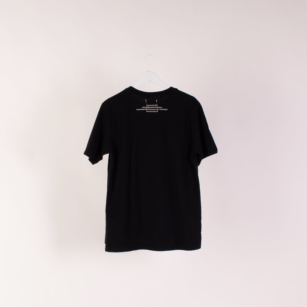 TAKAHIROMIYASHITA The Soloist Quote Tee