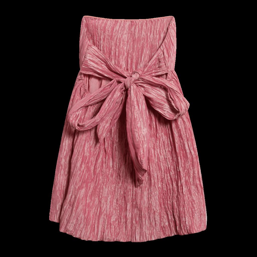 LPA Lily Strapless Dress