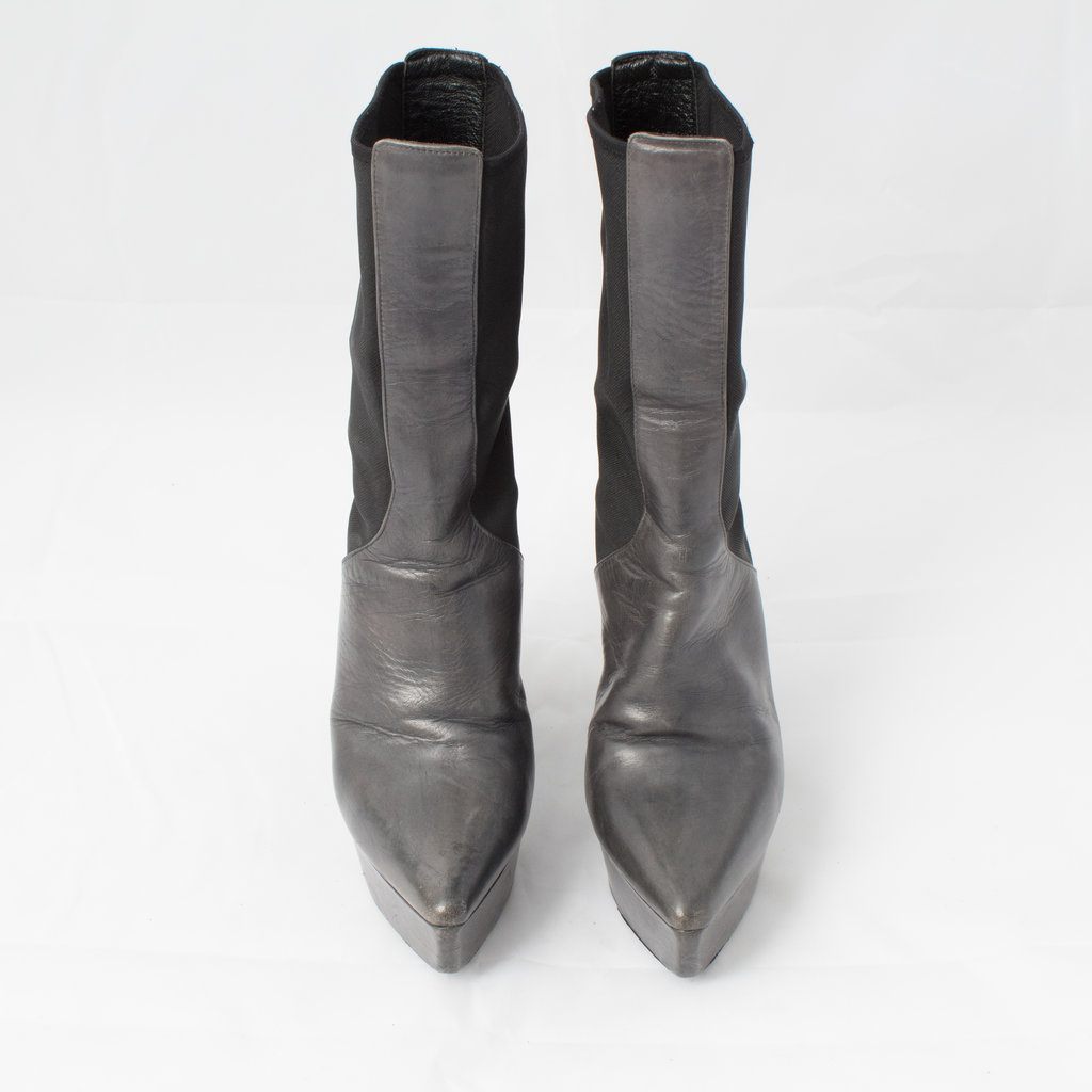 Jil Sander Boots curated by Sophia Amoruso