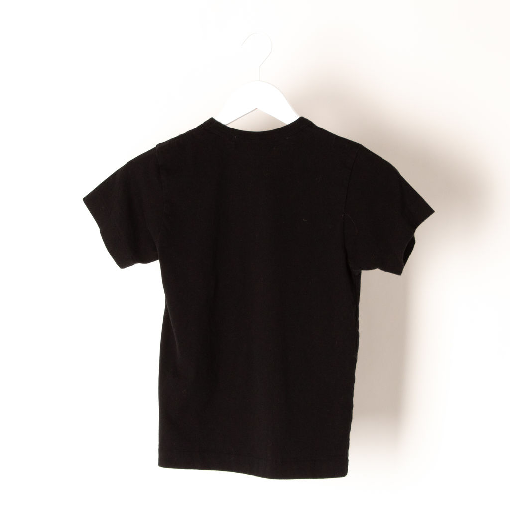 Commes Des Garcons Play Tee