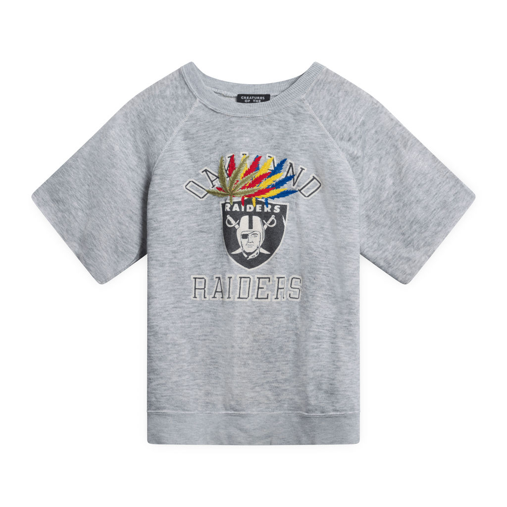 Limited Edition Raiders Creature of the Wind T-Shirt