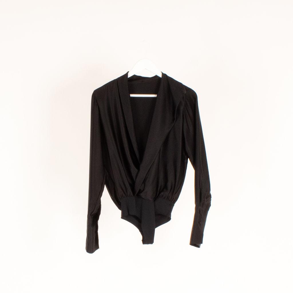 Alix Reade Bodysuit curated by Julie Schott