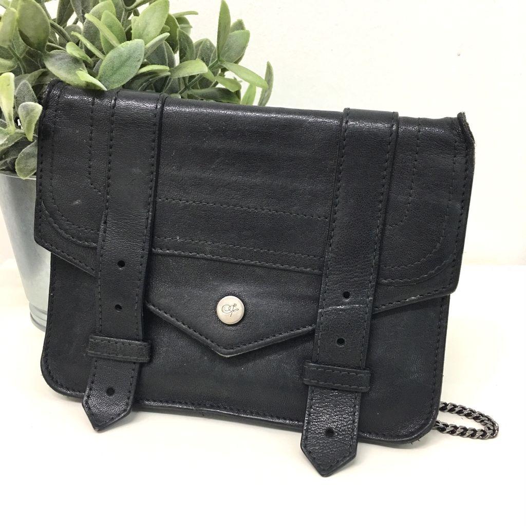 Proenza Schouler PS1 Crossbody Wallet