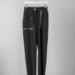 Celine Bondage Pants curated by Krystle Rodriguez