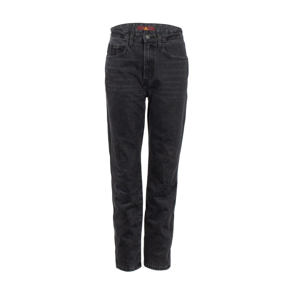 Jordache Straight Leg Jeans