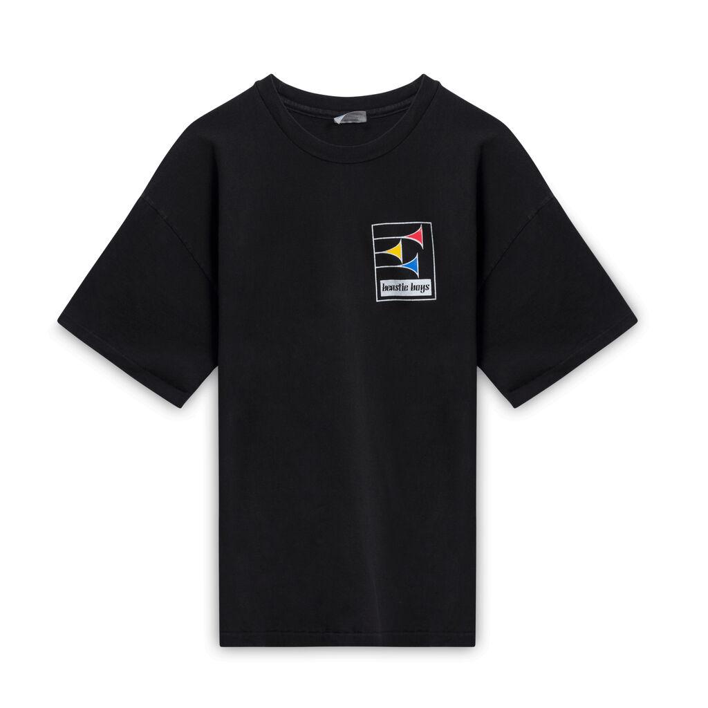 Vintage 1992 Beastie Boys T-Shirt