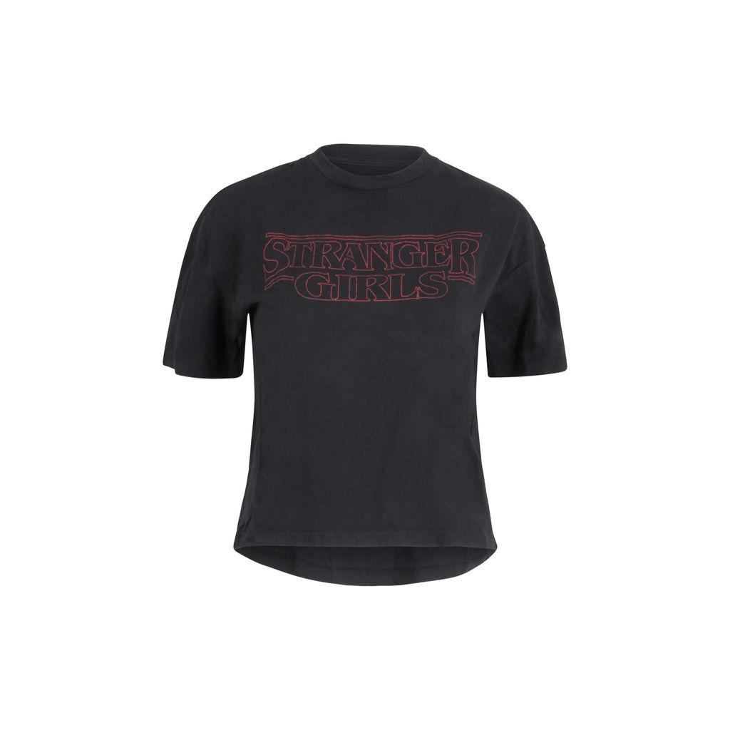 Barbara Bonner Stranger Girls T-Shirt