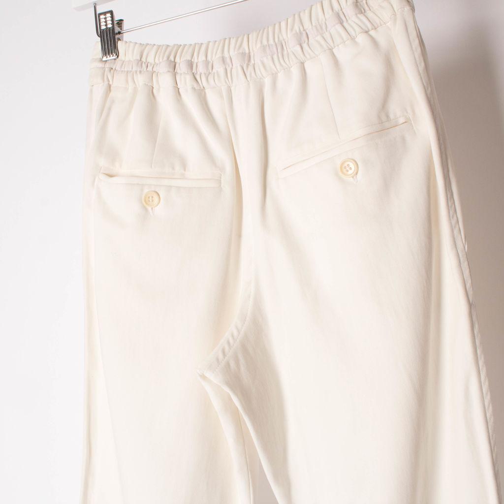 White Isabel Marant Étoile Trousers