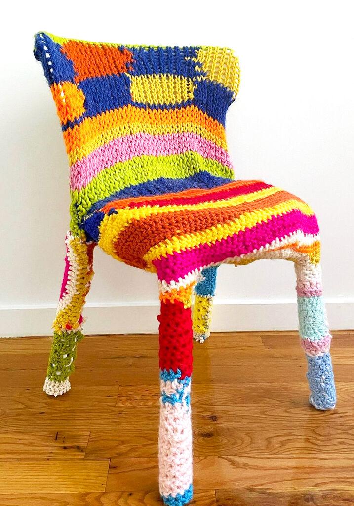 Gabby Schwan Chair