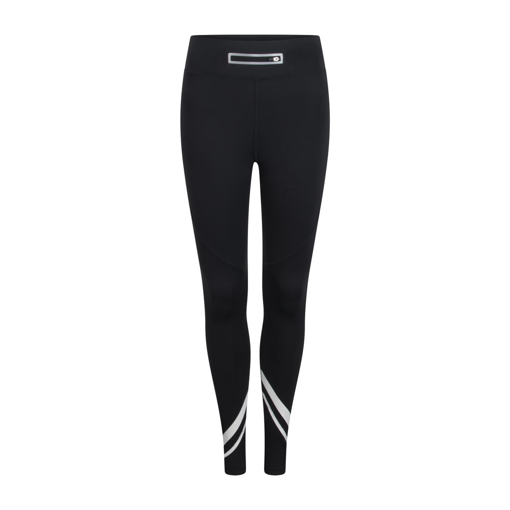 Tory Sport- Chevron Full Length Leggings
