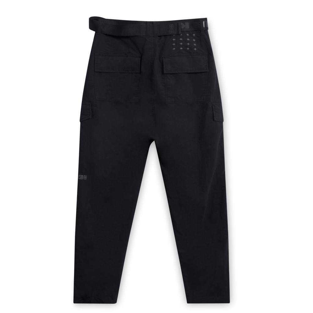 Ksubi Downtown Belted Cargo Pants