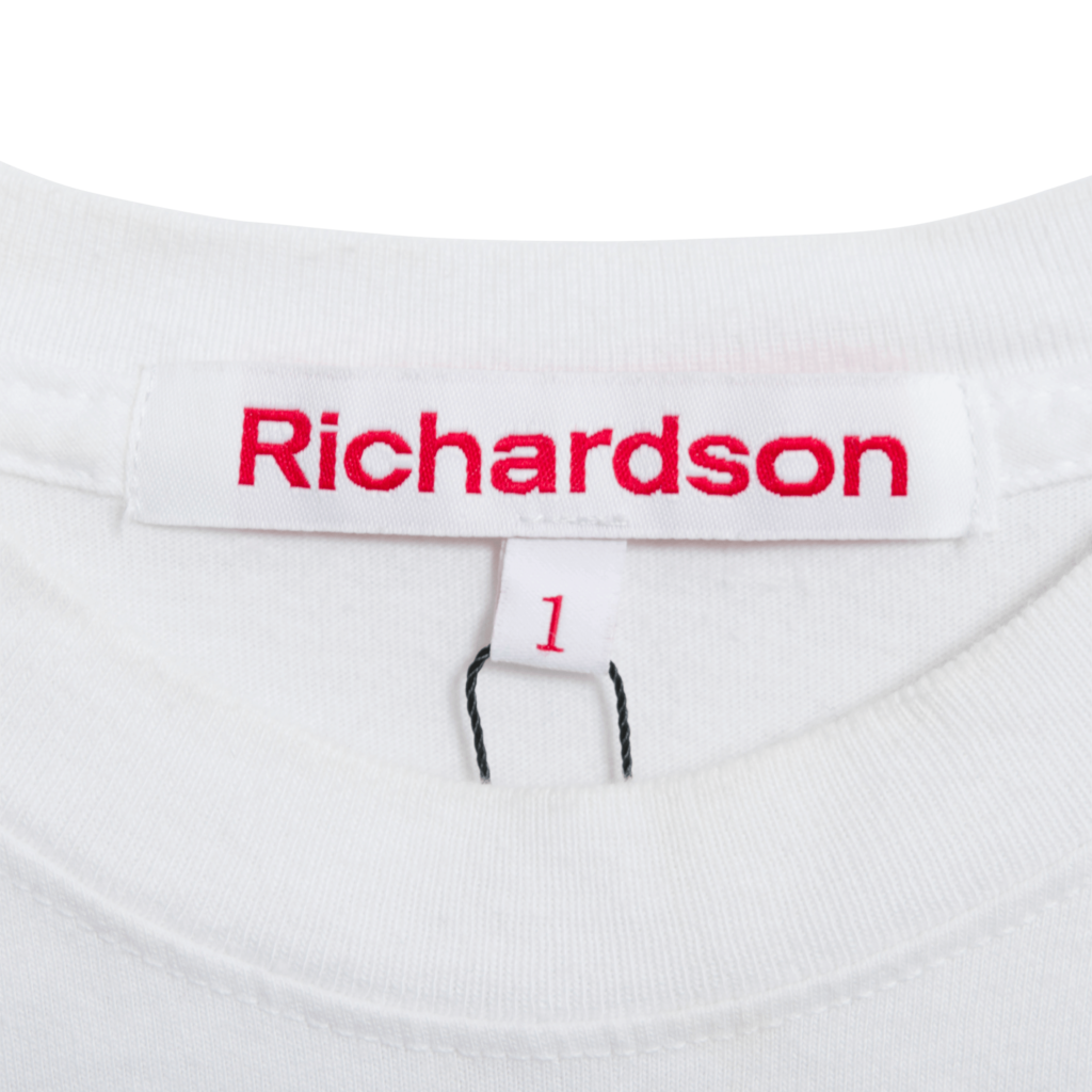 Richardson Off to Join the Circus Tee