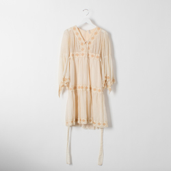 Vintage 70's Dress curated by Sophia Amoruso
