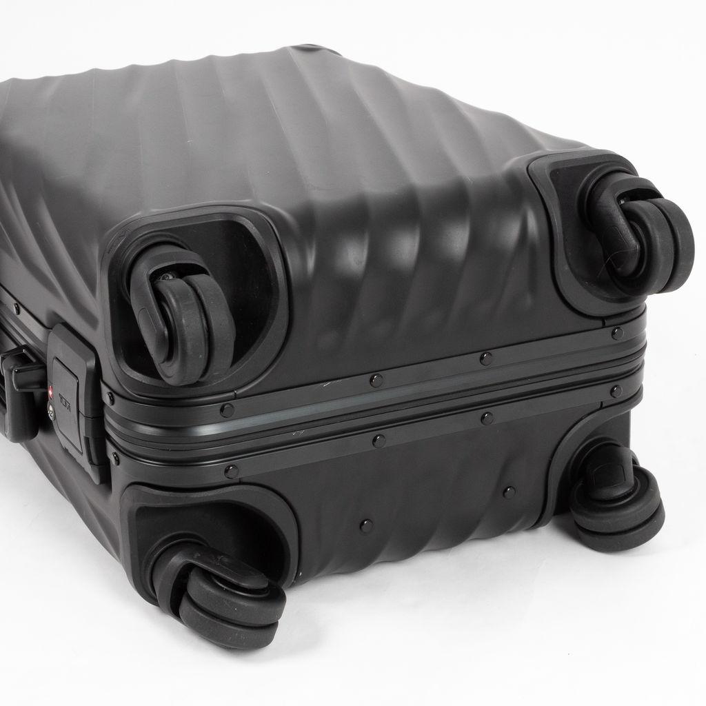 Kith x Tumi 19 Degree Aluminum Luggage