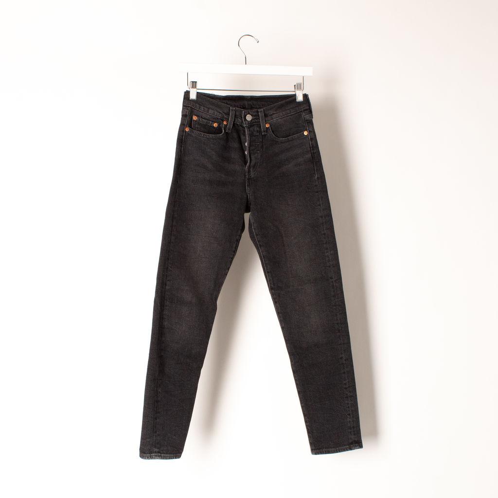 Levi's Vintage Black Jean