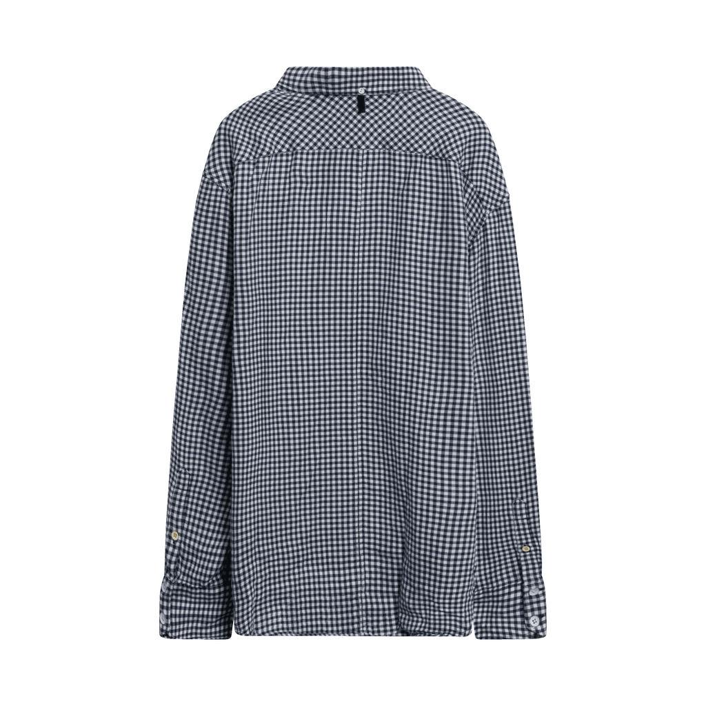 Rag & Bone Flannel Button-Up