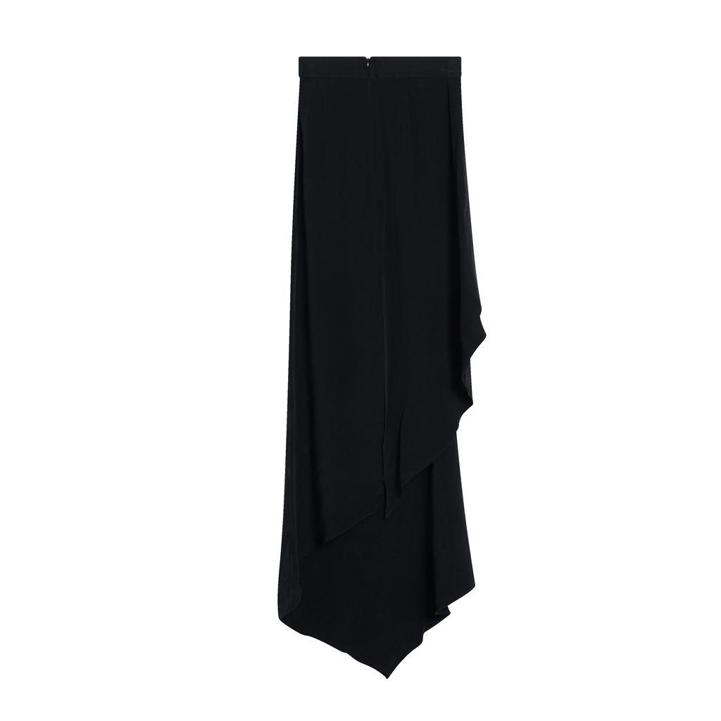 Juan Carlos Obando Costa Skirt
