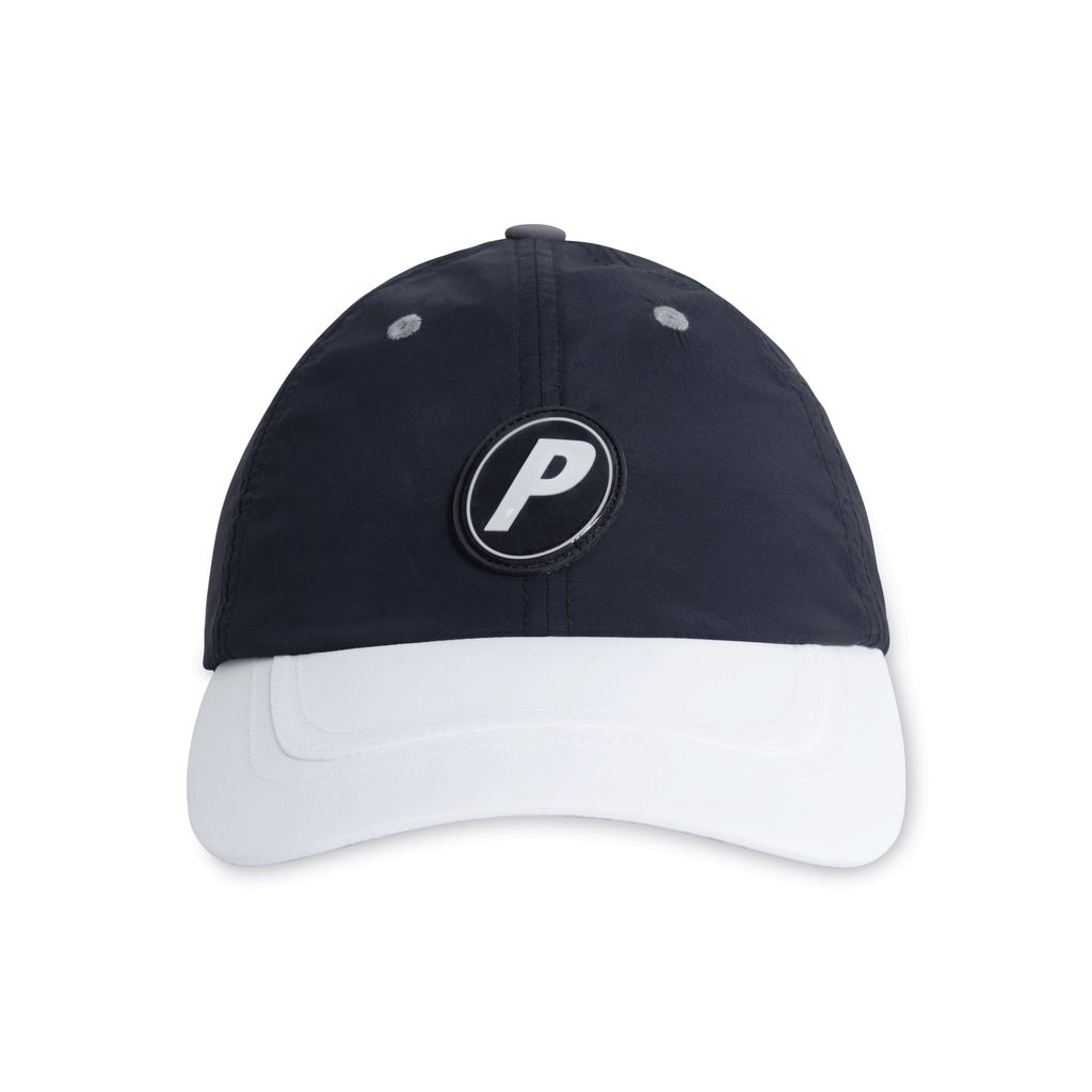 Vintage Palace Skateboards Cap - Navy and White