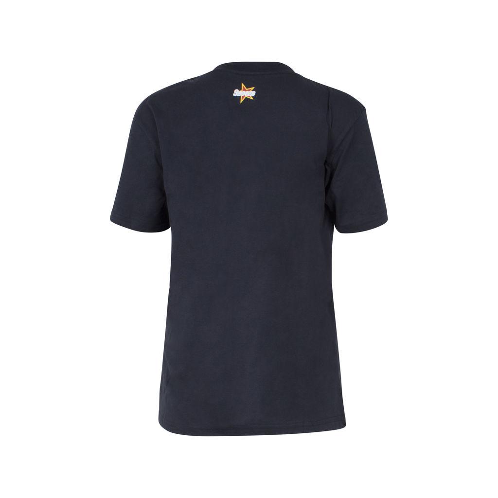 Très Bien / Sneeze Stunt T-Shirt in Navy