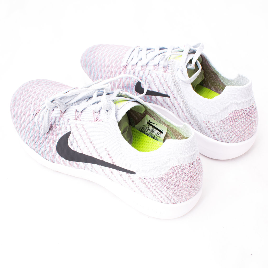 Nike Free TR Flyknit 2 curated by Emily Oberg