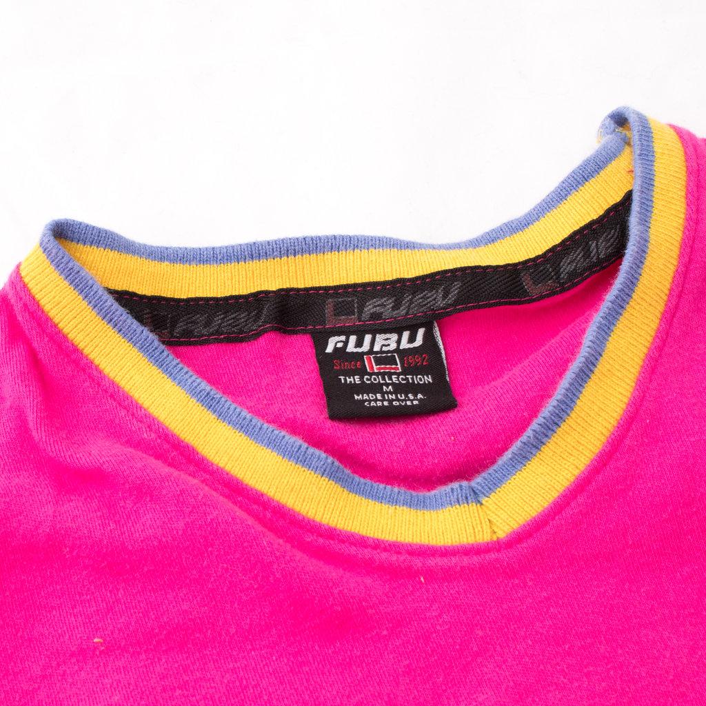 Vintage FUBU Top