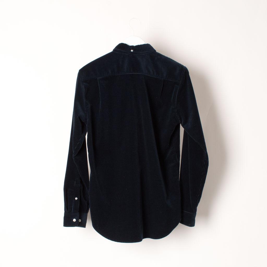 Supreme Corduroy Shirt