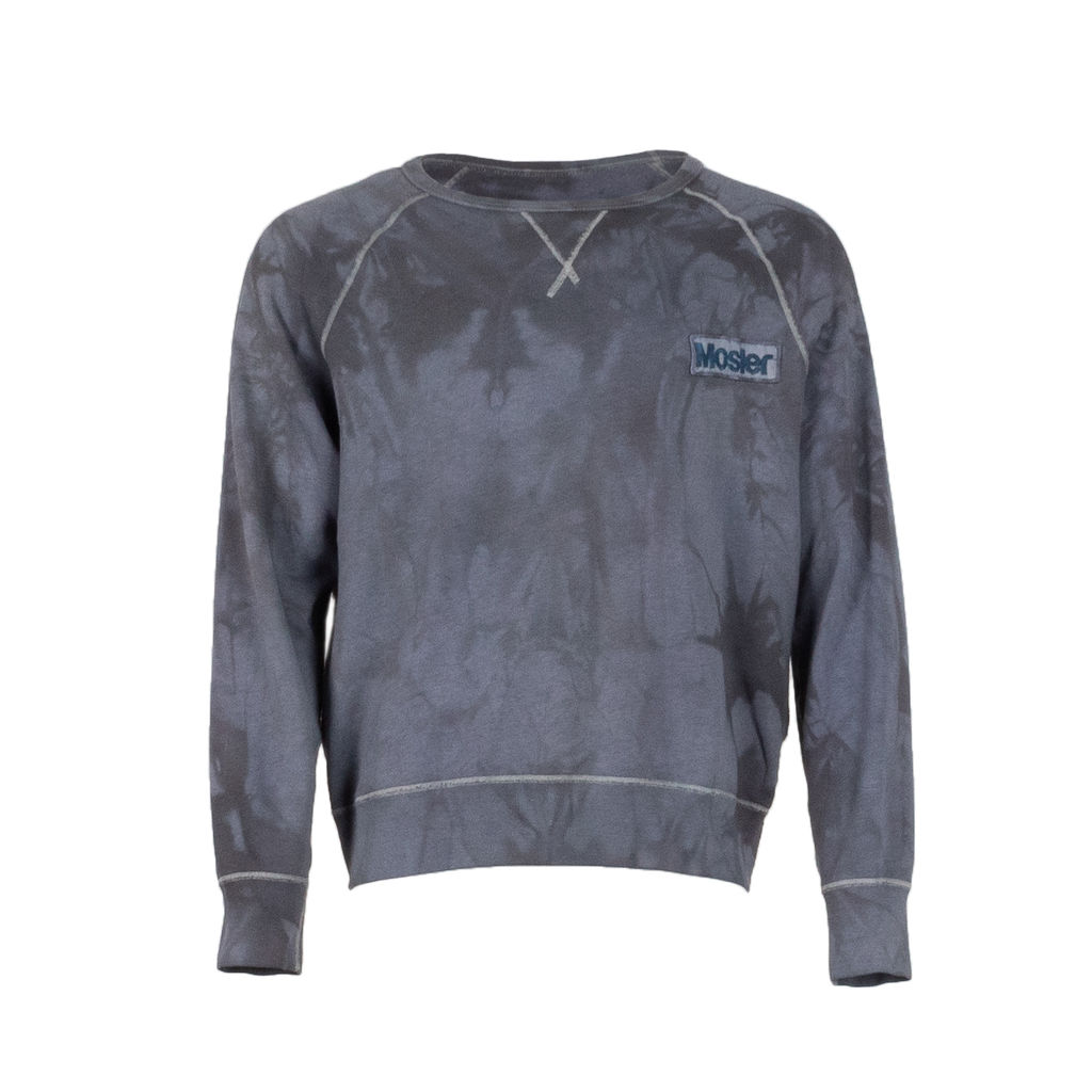 Hathenbruck Tie Dye Rework Crewneck