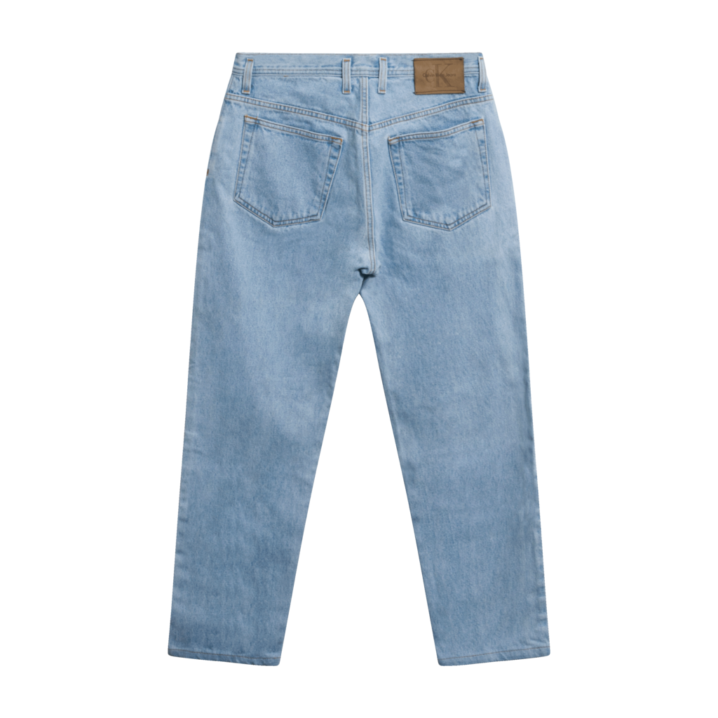 Calvin Klein Vintage Jeans - Light Blue