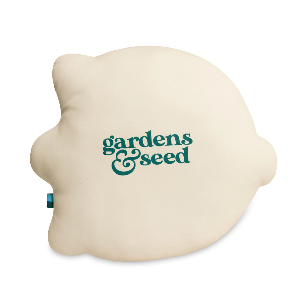 """Unreleased """"G"""" Pillow"""