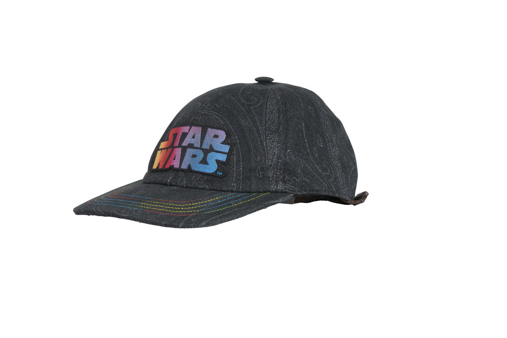 Etro Star Wars Edition Baseball Cap