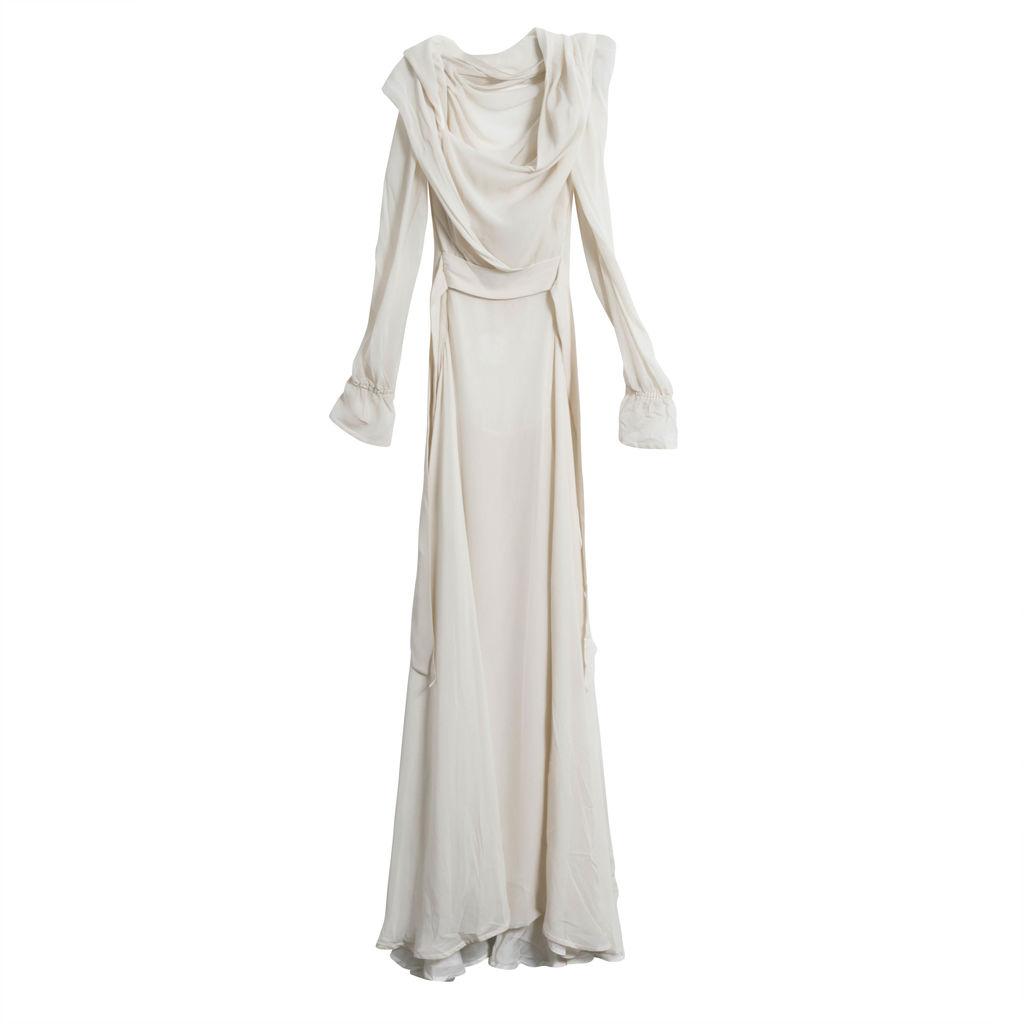 Vivienne Westwood Red Label Silk Gown