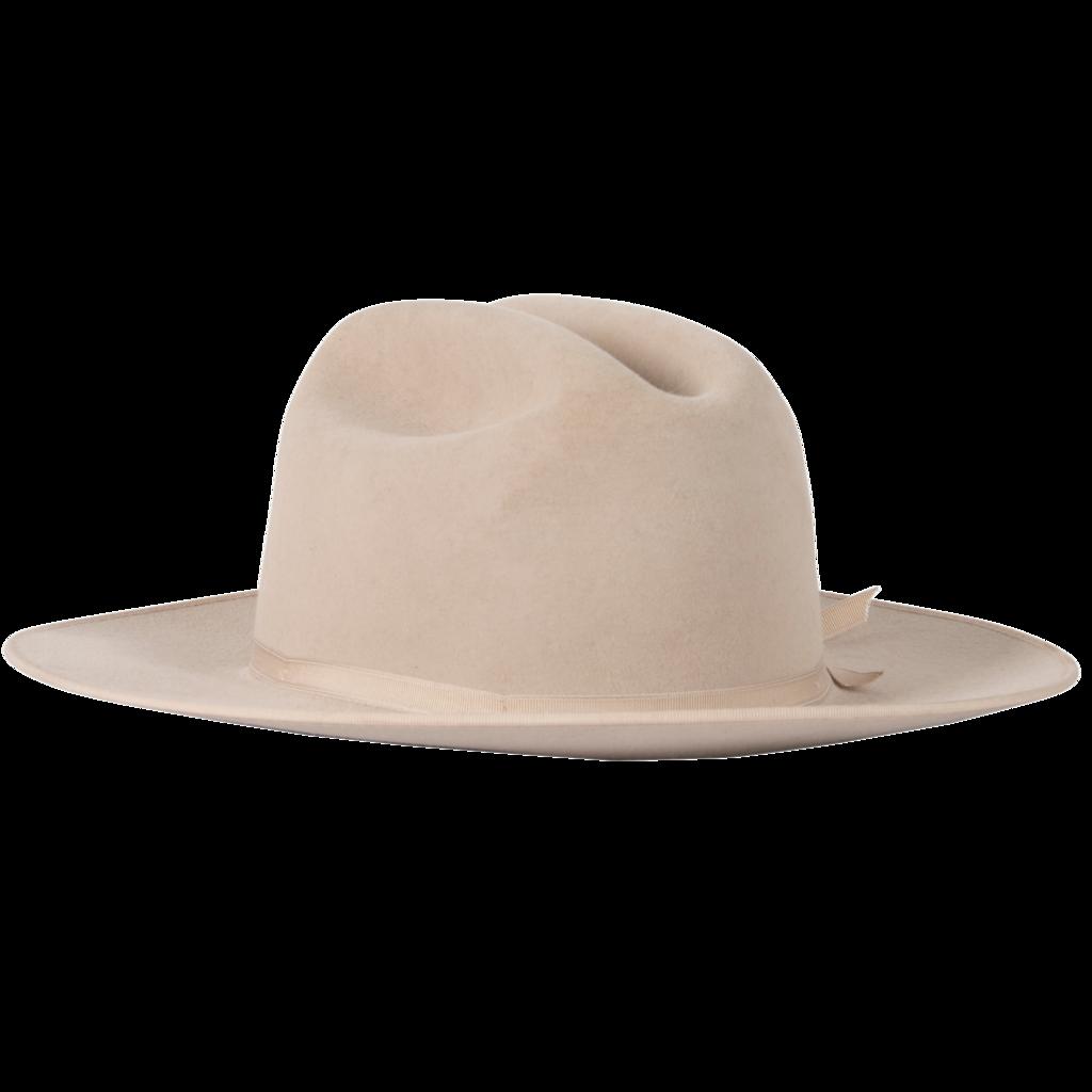 Stetson Open Road Fur Felt Cowboy Hat